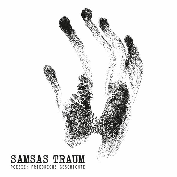 CD Review: Samsas Traum - Poesie: Friedrichs Geschichte