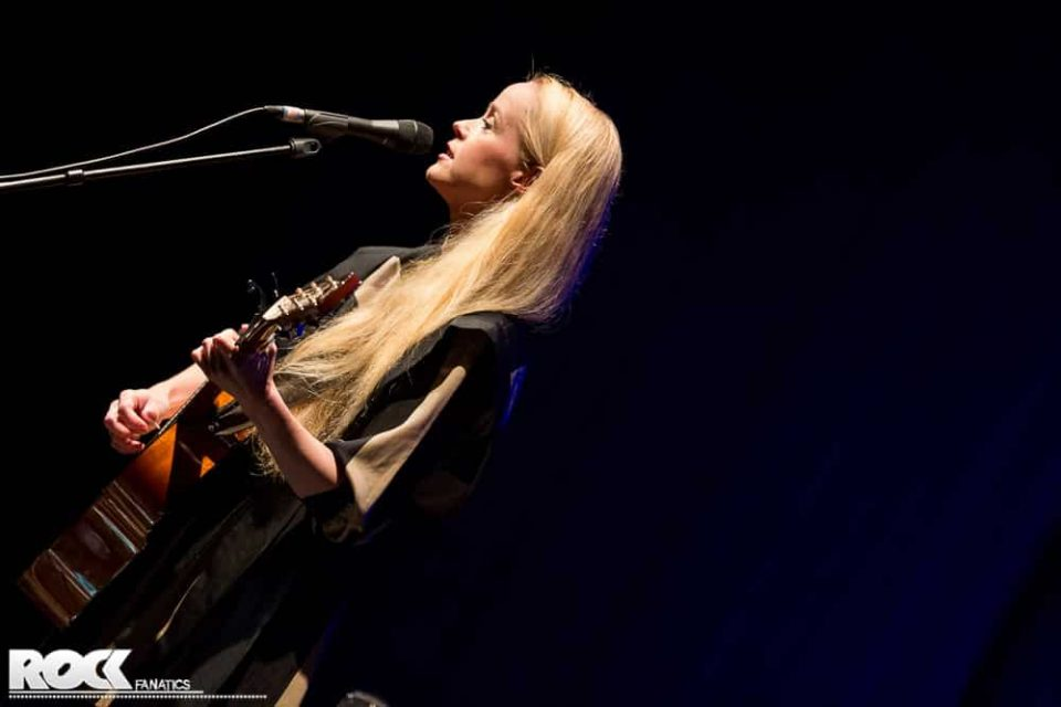 Tina Dico - 07.10.2015 - Gloria Theater, Köln
