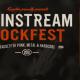 Vainstream Rockfest 2016 - Die ersten Bands