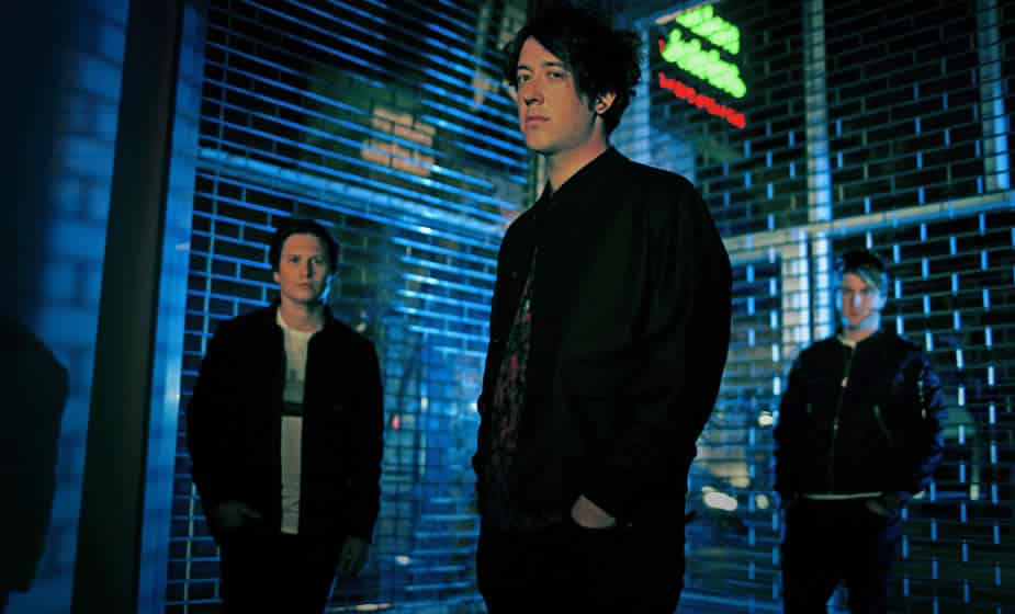 The Wombats – Glittering-Tour 2015