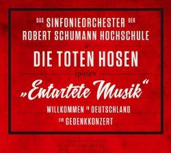 Das Sinfonieorchester der Robert Schuman Hochschule und Die Toten Hosen