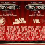 Rock am Ring 2016 - Bereits über 30.000 Tickets verkauft!