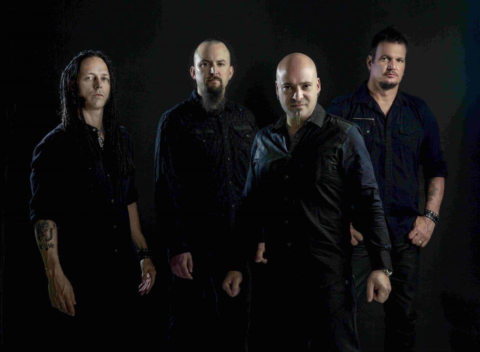 Disturbed - 2 Konzerte in Deutschland