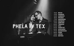 Phela & Tex