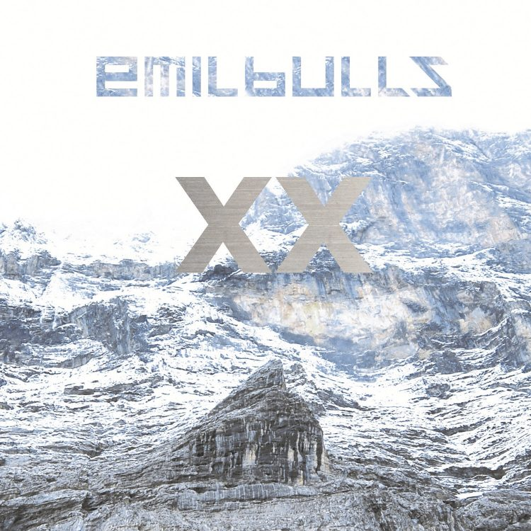 CD Review: Emil Bulls - XX