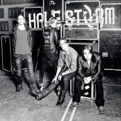 Halestorm Into The Wild