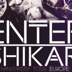 Enter Shikari - The Mindsweep Tour 2016