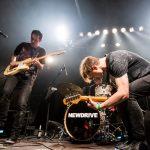 Hollerado - Support Sum 41 - 26.02.2016 - Live Music Hall, Köln