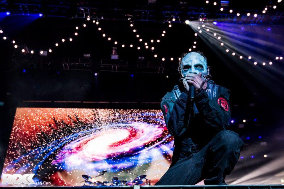 Slipknot - 04.02.2016 - ISS Dome, Düsseldorf