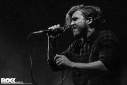 Ghost Town live als Support von Simple Plan im E-Werk Köln. Foto: Steffie Wunderl