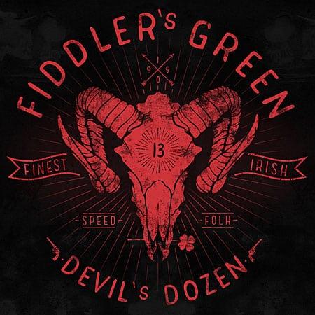 Fiddler's Green - Devil's Dozen Tour