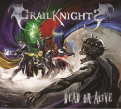 Grailknights Dead Or Alive