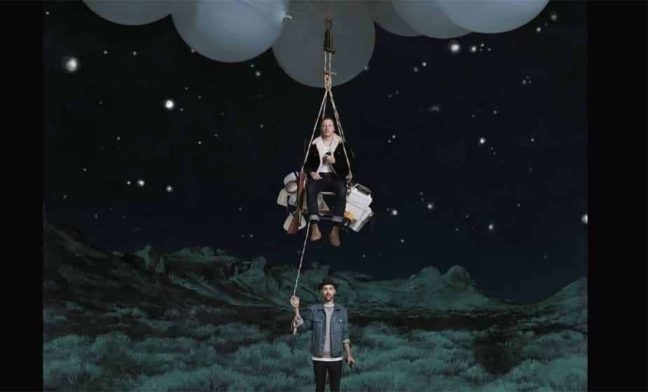Macklemore & Ryan Lewis – Part II A European Tour
