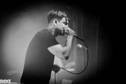 Turbostaat - 23-03-2016 - Sputnikhalle, Münster