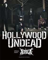 HollywoodUndead_TZ_01.indd