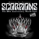 Scorpions – Die Ersatztermine stehen fest