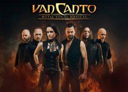 Van Canto VOF