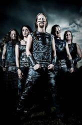Ensiferum 2016