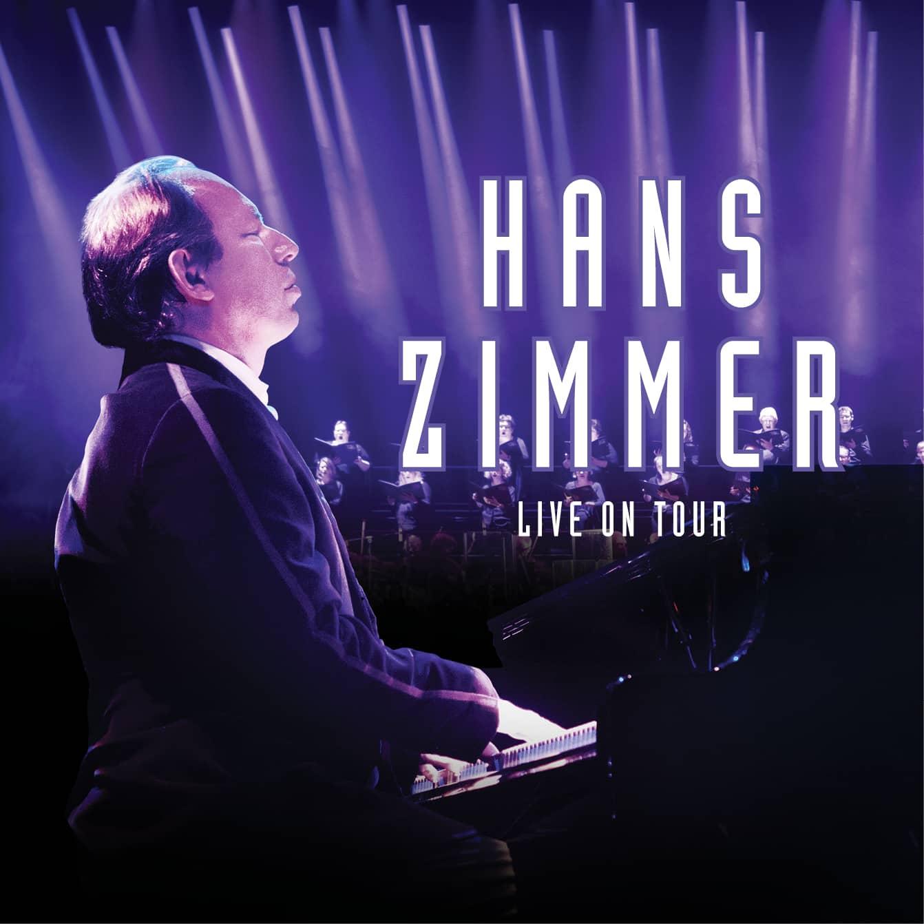 Hans Zimmer Lve Tour