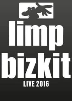 Limp Bizkit kommen für eine Headliner-Show nach Düsseldorf