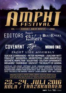 Amphi 2016