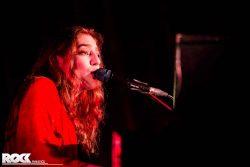 Birdy live in der Live Music Hall Köln <a class=