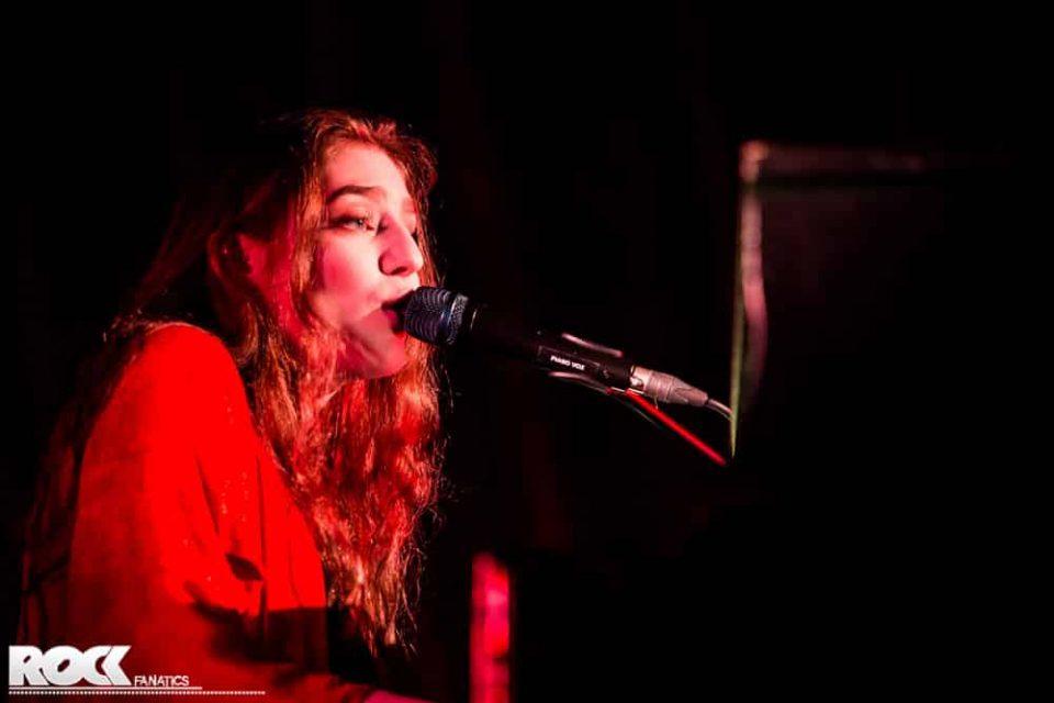 Birdy - 05.05.2016 - Live Music Hall, Köln