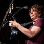 Dan Owen - Support Birdy - 05.05.2016 - Live Music Hall, Köln