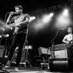 David Duchovny - 10.05.2016 - Live Music Hall, Köln