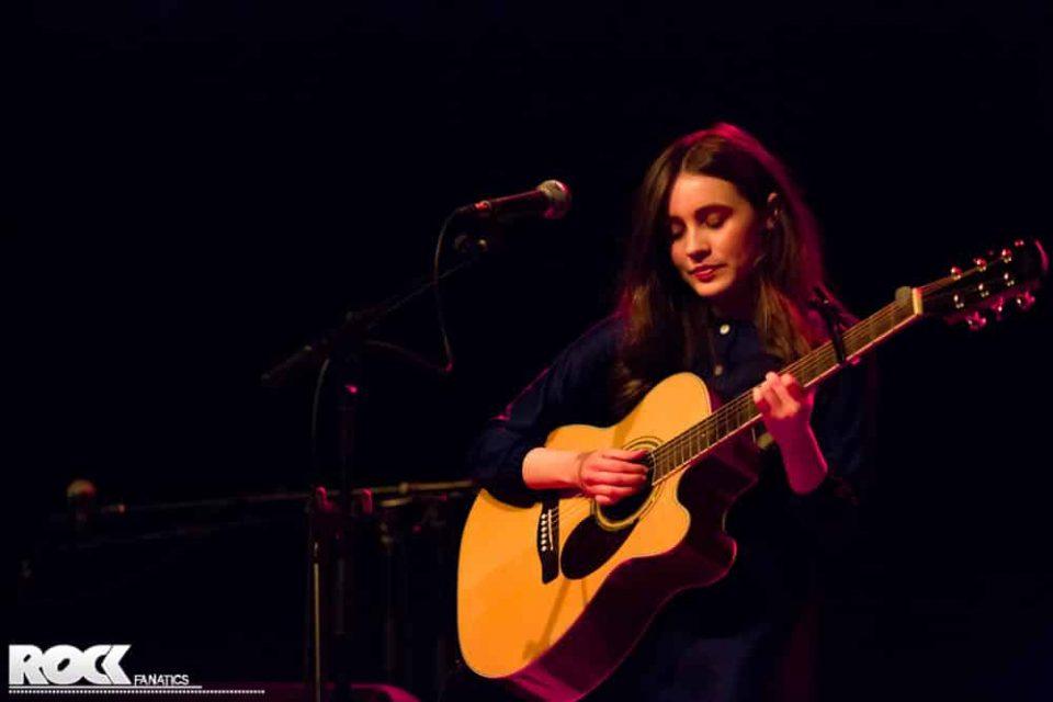 Jerry Williams - Support Vanessa Carlton - 12.05.2016 - Stadtgarten, Köln