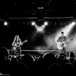 Kate Voegele & Tyler Hilton - 17.05.2016 - Kantine, Köln