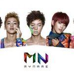 MYNAME – Tour 2016