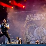 Rock am Ring 2016 - Killswitch Engage - 04.06.2016