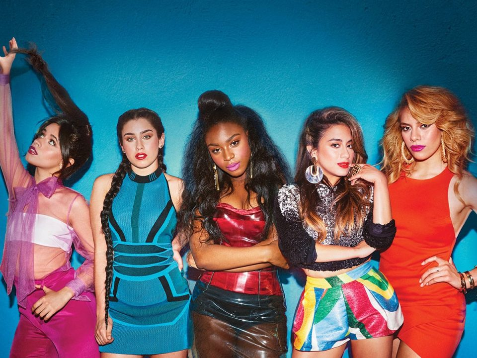 THE 7/27 TOUR: Fifth Harmony im Herbst in Deutschland