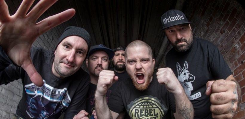 Hatebreed kommen für eine exklusive Show nach Köln