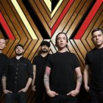 Billy Talent: Afraid of Heights Tour 2016