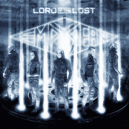 CD Review: Lord Of The Lost - Empyrean