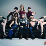 Feuerschwanz - Sex Is Muss Tour 2016