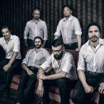 Letzte Instanz - Liebe Im Krieg Tour 2016