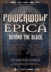 Powerwolf Epica