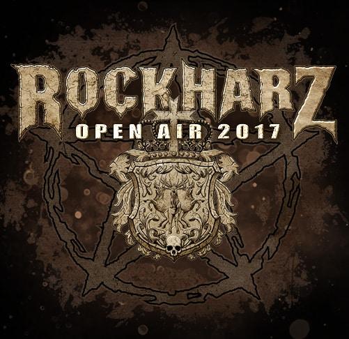 Rockharz Open Air 2017 - Die ersten Bands