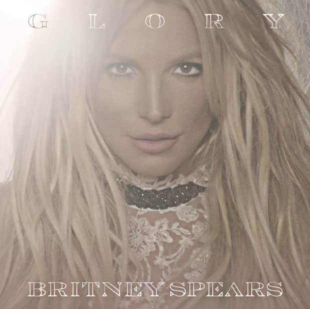 CD Review: Britney Spears - Glory