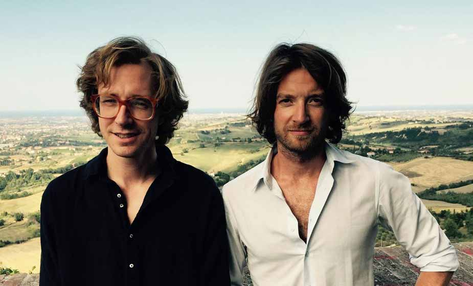 Kings Of Convenience Tour 2016