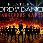 Lord Of The Dance – Dangerous Games - Tour 2016