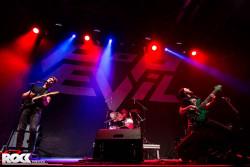 Kolo live als Support von 3 Doors Down im Palladium Köln. Foto: Steffie Wunderl