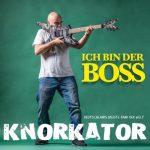 CD Review: Knorkator - Ich Bin Der Boss