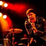 letlive. - Support Pierce The Veil - 18.11.2016 - Live Music Hall, Köln