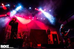 Cane Hill live als Support von Bullet For My Valentine im Palladium Köln. Foto: Steffie Wunderl