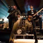 Silverstein - Rise Up Tour 2016 - 25.11.2016 - Live Music Hall Köln