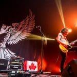 Monster Truck - Support Billy Talent - 03.12.2016 - Mitsubishi Electric Halle, Düsseldorf